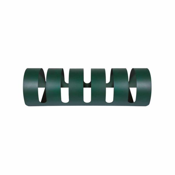 42/PB/1: Portabici color verde