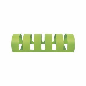 42/PB/8: Portabici color verde acido