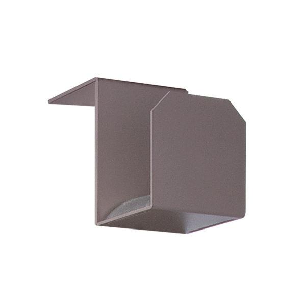 42/PGG: Porta-gomma in ferro per 42/Q