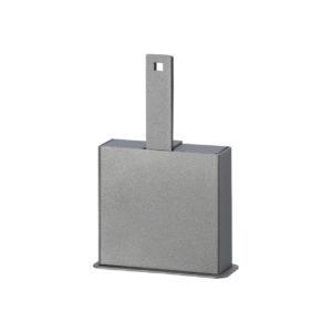790: Set accessori per pellet: contenitore, paletta e scopino